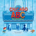 Chicago ABC: A Larry Gets Lost Book Cover Image