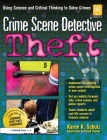 Theft: Grades 5-8 Cover Image