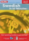 Swedish in 60 Minutes [With 1 Booklet] Cover Image