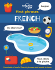 First Phrases - French (First Words) Cover Image