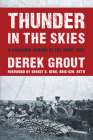 Thunder in the Skies: A Canadian Gunner in the Great War Cover Image