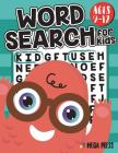 Word Search for Kids Ages 9-12: Educational Word find books for kids enhance vocabulary Cover Image