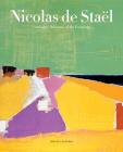 Nicolas de Staël: Catalogue Raisonné of the Paintings Cover Image