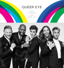 Queer Eye: Love Yourself. Love Your Life. Cover Image