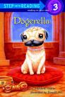 Dogerella (Step into Reading) Cover Image