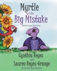 Myrtle and the Big Mistake: Myrtle the Purple Turtle Series Cover Image