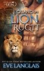 Quand un Lion Rugit Cover Image