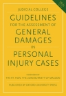 Guidelines for the Assessment of General Damages in Personal Injury Cases Cover Image