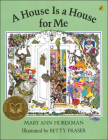 A House Is a House for Me Cover Image