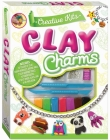 Creative Kits: Clay Charms Cover Image