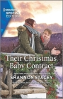 Their Christmas Baby Contract Cover Image