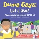 Duma says: Let's Live! Cover Image