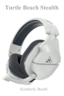 Turtle Beach Stealth: 600 White Gen 2 Wireless Gaming Headset for PlayStation 5 and PlayStation 4 Cover Image
