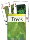 Trees of the Rocky Mountains Playing Cards (Nature's Wild Cards) Cover Image