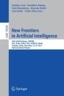 New Frontiers in Artificial Intelligence: Jsai-Isai Workshops, Jurisin, Skl, Ai-Biz, Lenls, Aaa, Scidoca, Knexi, Tsukuba, Tokyo, November 13-15, 2017, Cover Image