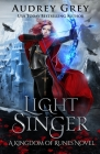 Light Singer Cover Image