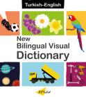 New Bilingual Visual Dictionary (English–Turkish) Cover Image