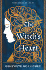 The Witch's Heart Cover Image