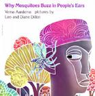 Why Mosquitoes Buzz in People's Ears Cover Image