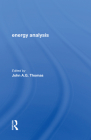 Energy Analysis/H Cover Image