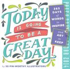 Today is Going To Be A Great Day! 2014 Page-A-Day Calendar Cover Image