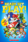 Ready, Set, Play! (Game On!) Cover Image