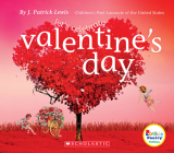 Let's Celebrate Valentine's Day (Rookie Poetry: Holidays and Celebrations) Cover Image