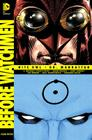 Before Watchmen: Nite Owl/Dr. Manhattan Cover Image