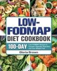 Low-FODMAP Diet Cookbook Cover Image