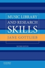 Music Library and Research Skills Cover Image