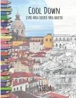 Cool Down - Livro para colorir para adultos: Lisboa Cover Image