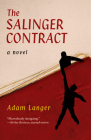 The Salinger Contract Cover Image