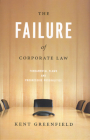 The Failure of Corporate Law: Fundamental Flaws and Progressive Possibilities Cover Image