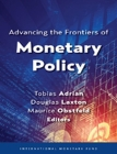 Advancing the Frontiers of Monetary Policy Cover Image