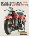Harley-Davidson(R) Museum Masterpieces (First Gear) Cover Image