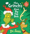 The Grinch's Great Big Flap Book Cover Image