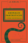 Animales Fantásticos Y Dónde Encontrarlos / Fantastic Beasts and Where to Find Them (Harry Potter) Cover Image