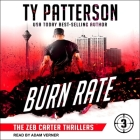 Burn Rate Cover Image