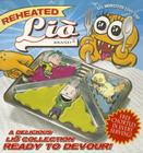 Reheated Lio: A Delicious Lio Collection Ready to Devour Cover Image