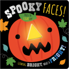 Spooky Faces! Cover Image