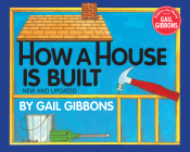 How a House Is Built (New & Updated) Cover Image