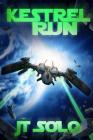 Kestrel Run (Galaxy's End) Cover Image