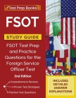FSOT Study Guide: FSOT Test Prep and Practice Questions for the Foreign Service Officer Test [2nd Edition] Cover Image