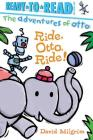 Ride, Otto, Ride! Cover Image