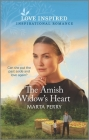 The Amish Widow's Heart (Brides of Lost Creek) Cover Image