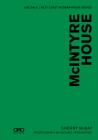 McIntyre House: Ubc Sala West Coast Modern Series Cover Image