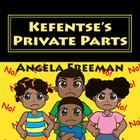 Kefentse's Private Parts Cover Image