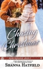 Chasing Christmas: Sweet Western Holiday Romance Cover Image