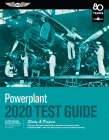 Powerplant Test Guide 2020: Pass Your Test and Know What Is Essential to Become a Safe, Competent Amt from the Most Trusted Source in Aviation Tra (Fast-Track Test Guides) Cover Image