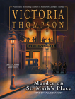 Murder on St. Mark's Place (Gaslight Mystery #2) Cover Image